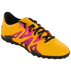 Adidas X 15.4 TF Mens Outdoor Football Trainers Soccer Astro Shoes S74608