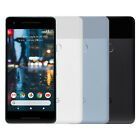 Google Pixel 2 64gb Factory Unlocked 4g Lte Android Wifi Smartphone