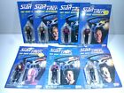 "Star Trek Galoob 1988 3.75"" Action Figures The Next Generation [ MULTI-LISTING ] on eBay"