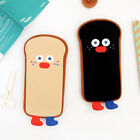 1x Brunch Brother Toast Pencil case Pen Bag Stationery Organizer School Supplies