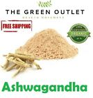 ✅ASHWAGANDHA POWDER ROOT EXTRACT PURE ORGANIC Natural Leaf Herbs Health Food $14.95 AUD on eBay