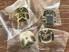Dallas STARS National Hockey League NHL Jersey Pin Old Logo *** Pick a variation $10.95 USD on eBay