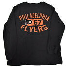 NHL Boys Philadelphia Flyers Hockey Thermal Shirt New M (8) $6.99 USD on eBay