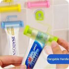 Rolling Tube Toothpaste Squeezer Bathroom Gadget