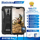 Blackview BV9700 Pro IP69 Rugged Smartphone 16MP Night Vision Wireless Charging