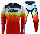 Troy Lee Designs SE Pro KTM Mirage Team Jersey & Pants Combo- All Sizes