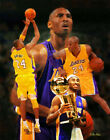 Kobe Bryant LA Lakers Los Angeles Art 2 NBA Basketball 8x10-48x36 CHOICES