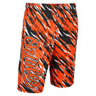 Baltimore Orioles MLB Repeat Print Polyester Shorts By Forever Collectibles on Ebay