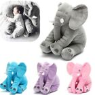 Kyпить ????Stuffed Animal Cushion Kids Baby Sleeping Soft Pillow Toy Cute Elephant USA ???? на еВаy.соm