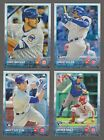 1980 to 2019 Topps Chicago Cubs Team Sets   ----  Pick Your Team and Year----- on Ebay