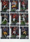 2020 Prizm Draft Pick Football Rookie Base Pick Your Card Player Complete SetFootball Cards - 215