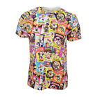 GARBAGE PAIL KIDS UNISEX T SHIRT MENS SIZE MEDIUM