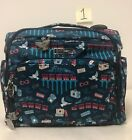 Ju Ju Be Harry Potter BFF Baby Diaper Bag Backpack w Changing Pad Platform 9 3/4