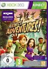 Xbox 360 Kinect Games - Choose Title - Dance, Sports, Harry Potter, Carnival