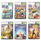 Xbox 360 Kinect Games | Choose Title | Dance, Sports, Harry Potter, Carnival