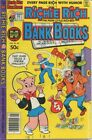 Richie Rich Bank Books #50 FN 1981 Stock Image image