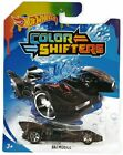 Hot Wheels COLOR SHIFTERS Color Changing 1:64 YOU CHOOSE From 24 Cars - 4/24/20