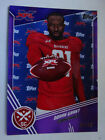 2020 XFL Football Purple Parallel Complete Your Set You U Pick From List /50
