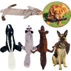 Plush Dog Toy Puppy Chew Pet Squeaky Plush Sound Toys Training Toy Chew Squeaker