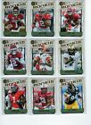 2020 Panini Legacy Football Base Rookie Legend SP Pick Your Card Complete Set $0.99 USD on eBay