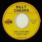 Billy Chears  Free Your Mind  70 S Soul Funk Chearston Mp3