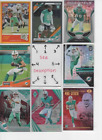 Miami Dolphins ** SERIAL #'d Rookies Autos Jerseys ** ALL CARDS ARE GOOD CARDS * $0.99 USD on eBay