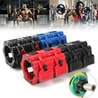 Kyпить 2Pcs Olympic 2'' Spinlock Collars Barbell Dumbell Clips Clamp Weight Bar Locks на еВаy.соm