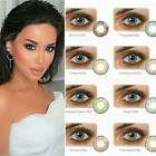 Colored Contacts Colored Lenes New Designs 1 Pair New Colors Best Quality Lens