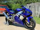 2001 Yamaha R1 2001 Yamaha R1 Low Miles Like New