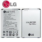 New Original OEM LG Tribute 5 Phone K7 Li-ion Battery 3.8V 2125mAh BL-46ZH+Tools