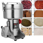 2000g Electric Grain Spices Cereal Dry Food Grinder Mill Grinding Equipment