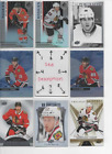 Chicago Blackhawks *** SERIAL #'d Rookies Autos Jerseys ALL CARDS ARE GOOD CARDS $0.99 USD on eBay