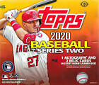 2020 Topps Series 2 #601-700 Baseball Singles Complete Your Set!!