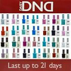 Daisy DND Duo GEL + MATCHING Nail Polish 401-599  .5oz