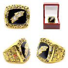 1994 San Diego Chargers Championship Ring AFC West Champions Size 8-13. RARE $21.75 USD on eBay