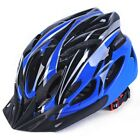 Bicycle Helmet Bike Cycling Adult Adjustable Unisex Safety Helmet Outdoor Sports