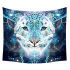 Animal Tapestry Wall Hanging for Living Room Bedroom Dorm Decor Beach Towel