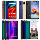 Blackview A60 A60pro A80 Pro Smartphone 16gb 64gb Rom Waterdrop 4g Mobile Phone