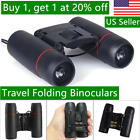 30 x 60 Zoom Mini Foldable Compact for Binoculars Telescopes Day Clear Image A+ image