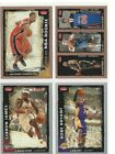 2008-09 Fleer Basketball - COMPLETE YOUR SET - Pick Your Favorites on eBay