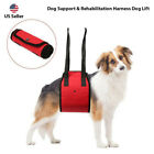Dog Support & Rehabilitation Harness Dog Lift Canines Aid Assist- S,L,XL