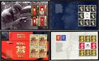 Choose ONE OR MORE MNH DX46 TREASURES OF THE ARCHIVE Prestige Booklet Pane 2009