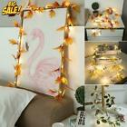 2M Flower Fairy LED String Lights Lamp Party Xmas Wedding Garden Garland Decor