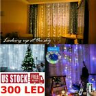 10M 100 LED Christmas Tree Fairy String Party Lights Waterproof Home Decor Lamp