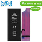 New Li-ion Internal Replacement Battery For Apple iPhone 6 7 8 Plus X XR XS Max