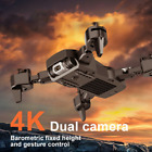 2020 Drone RC Drones 1080P HD 4K Camera WIFI FPV Foldable Quadcopter UK