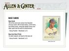 2020 Topps ALLEN & GINTER 1-250 ** Pick Your Card ** $1 SHIPS YOUR ORDERBaseball Cards - 213