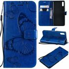 For Sony Xperia 10/Z4 Z3 Z2 Compact L3 Flip Leather Card Wallet Case Stand Cover