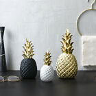 Nordic Modern Golden Pineapple  Home Decor Home Decoration Accessories