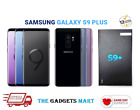 Samsung Galaxy S9 Plus 64gb Sm-g965 Unlocked Any Network Smart Phone